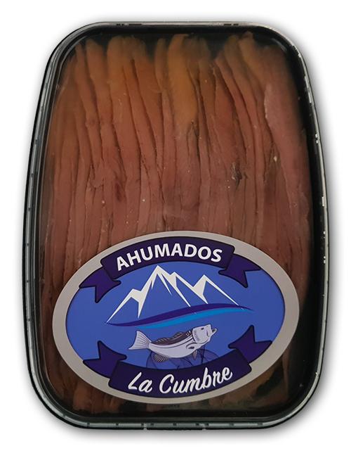 Filetes de Anchoa Ahumados La Cumbre